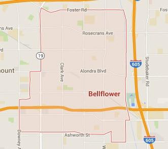 Bellflower DUI Lawyer