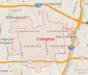 Compton DUI Lawyer