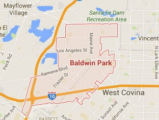 Baldwin Park DUI Lawyer