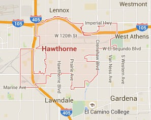 Hawthorne DUI Lawyer