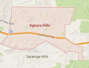 Agoura Hills DUI Lawyer