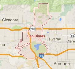 San Dimas DUI Lawyer