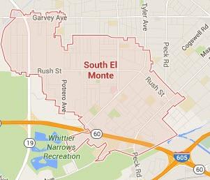 South El Monte DUI Lawyer