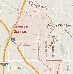 Santa Fe Springs DUI Lawyer