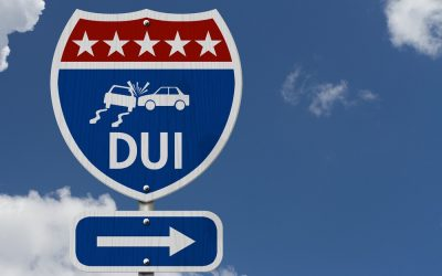Charged with a DUI as a passenger in Los angeles