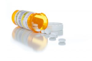 DUI on prescription or over the counter drugs