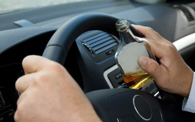 Carrying alcohol in a vehicle in the state of California