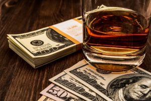 Do I have to pay money to the victim in my DUI accident