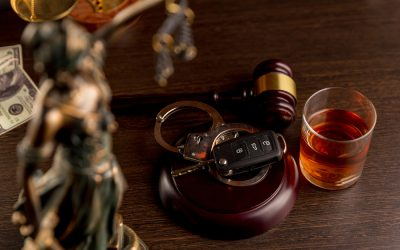 How Much Jail Time Do You Get for a Second DUI?